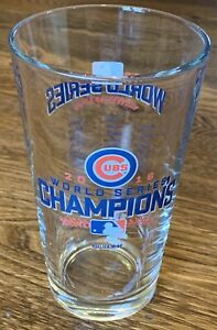 2016-Chicago-Cubs-World-Series-Champions-MLBP-16oz-Glass
