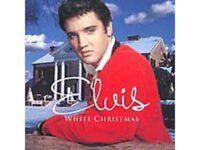 Elvis Presley - White Christmas [new Cd] on Sale