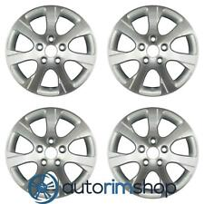 Toyota Camry 2004 2006 16 Factory Oem Wheels Rims Set Fits 2011 Toyota Camry