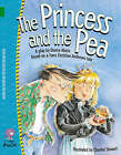 The Princess and the Pea: Band 15/Emerald (Collins Big Cat) by Donna Abela (Paperback, 2007)