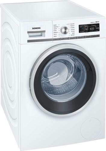 1 von 1 - Siemens WM16W540 Waschmaschine 8 kg 1600 U/min. weiß EEK: A+++