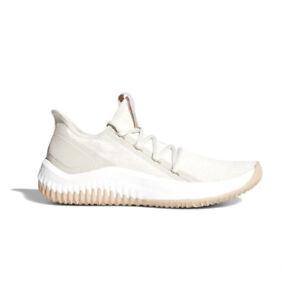 sale retailer 48214 8d8b7 Image is loading adidas-DAME-D-O-L-l-A-Men-039-s-Basketball-Shoes-