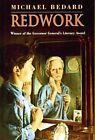 Redwork by M Bedard (Paperback, 1996)