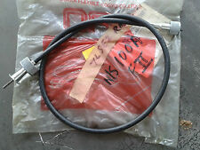 NISSAN PULSAR 100A SPEEDOMETER CABLE
