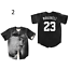 rap-town-Colors-Baseball-Jersey-Thuglife-hip-hop-crooks-dye-Sub-Free-Shipping-FT miniature 7