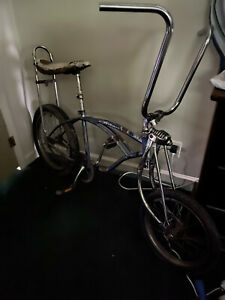 1967 schwinn stingray bicycle