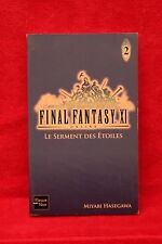 Final Fantasy XI - T2 - Miyabi HASEGAWA - Livre - Occasion