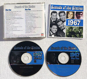 Sounds-of-the-sixties-1967-time-life-RARE-CD-TL-SCC-05-Holland-B-V