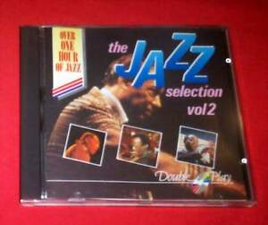 The-Jazz-Selection-Volume-2-CD-NEW