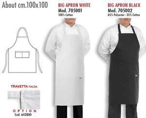 gratis grande nero cuoco
