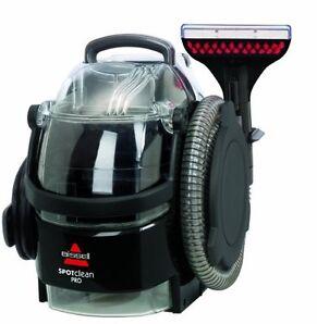 Bissell 3624 - Black - Handheld Cleaner