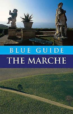 (Good)-The Marche and San Marino (Blue Guides) (Paperback)-Grady, Ellen-03933288