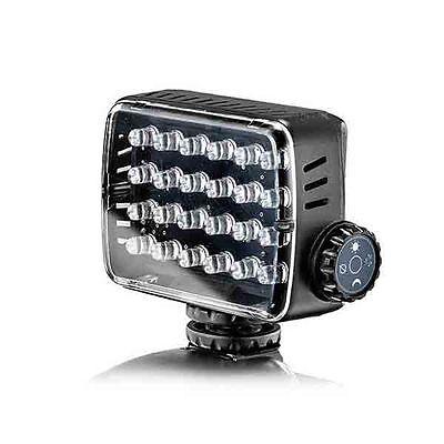 NEW Manfrotto ML240 24 LED Panel Pocket Light