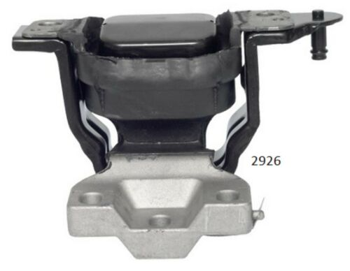 4 PCS Motor /& Trans Mount For 2001-2004 Chrysler Town /& Country 3.8L 2WD