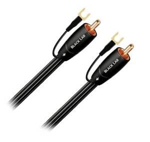 AudioQuest-Black-Lab-2m-Subwoofer-Cable