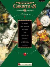 The Ultimate Series: Christmas 3rd Edition Sheet Music 100 Seasonal 000241003
