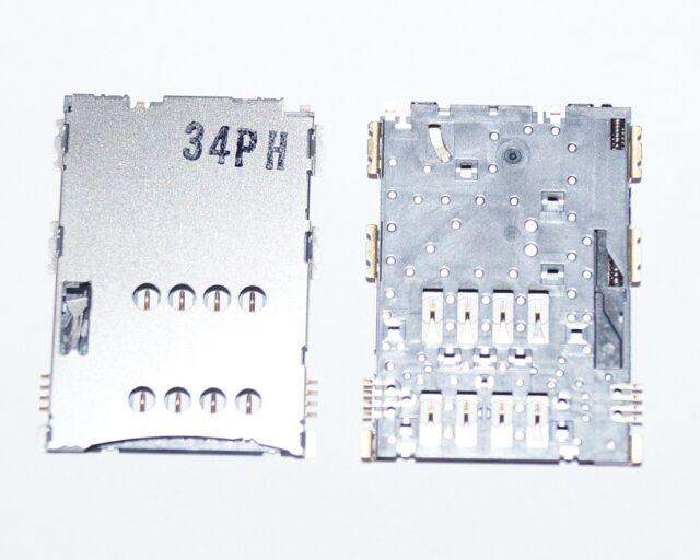 Original samsung GT-I5700 galaxy Spica SIM Card Reader Card Reader SIM Reader