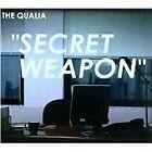 Qualia - Secret Weapon (2013)