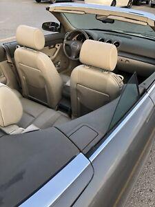 2005 Audi A4 Convertiable