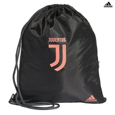 Juventus Sacca Nera Palestra Allenamento Campionato 201920 14 litri | eBay