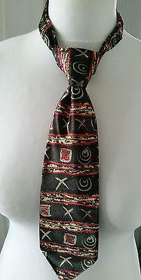 Cravatta Per Ragazzi-mostra Il Titolo Originale