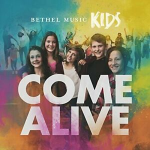 bethel-kids-Come-Alive-CD