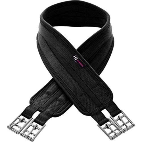 """36/"""" Hycomfort Coussin de circonférence-noir"""