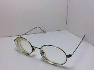 6400159a032 Image is loading Calvin-Klein-Eyeglasses-FRAMES-115-550-Gunmetal-46-