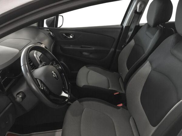 Renault Captur 1,2 TCe 120 Expression EDC - billede 5