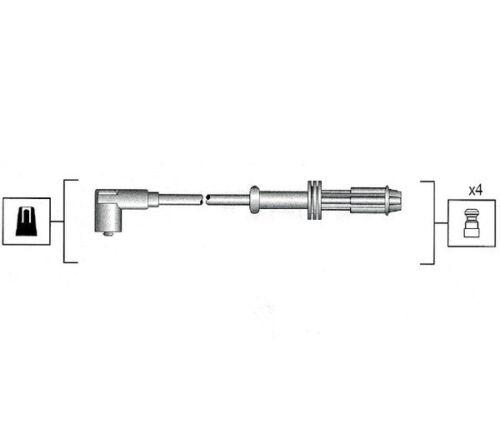 6x NGK Bougies D/'allumage De Remplacement Pack 6 BP6E 7529