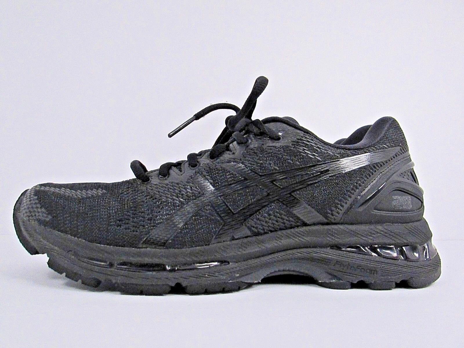 donna ASICS GEL GEL GEL NIMBUS 20 Dimensione 9.5   WORN LESS THAN 5 MILES  RUNNING scarpe  2c175f