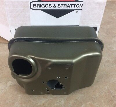 Briggs /& Stratton 495377 Engine Fuel Tank Replaces # 490502
