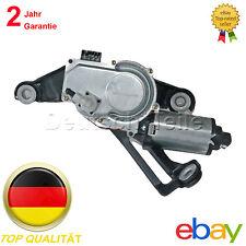 Wischermotor Heckscheibe Für VALEO Wischermotor Scheibenwischermotor Wischmotor