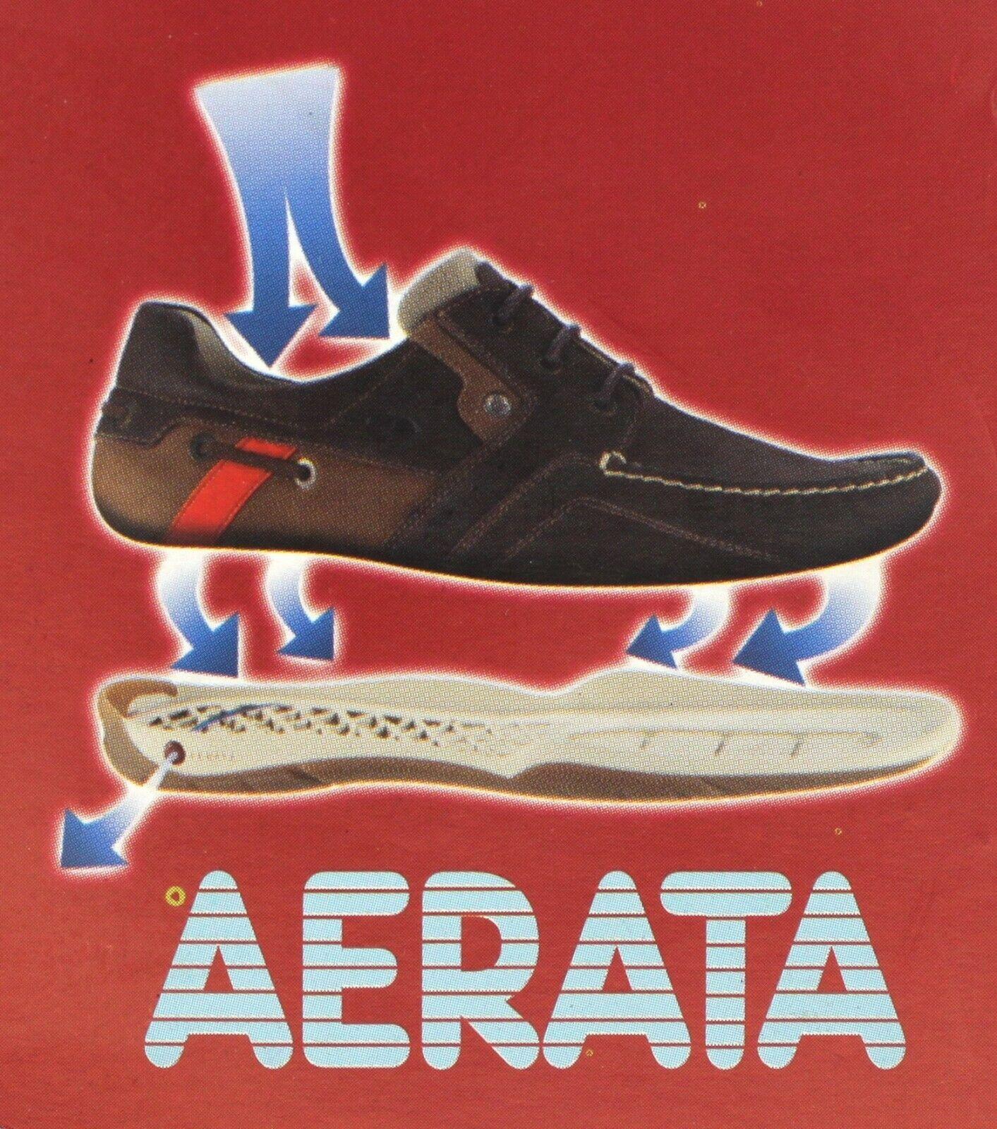 greyPORT AERATA shoes men CASUAL TENNIS TEMPO TEMPO TEMPO LIBERO PELLE NABUK blue n. 39 46f7db