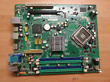 IBM LENOVO MTQ45NK   L-IQ45 INTEL Sockel 775 4x DDR3  #245