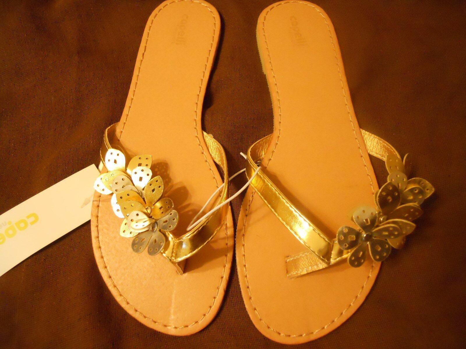 Call It Spring Womens Atnarko Dress Sandal Bone Size 10 Beige