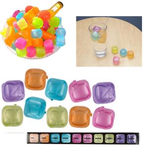 50-x-en-plastique-reutilisable-glacons-Parti-foyer-barbecue-congelation-rapide-boisson-fraiche-Cubes