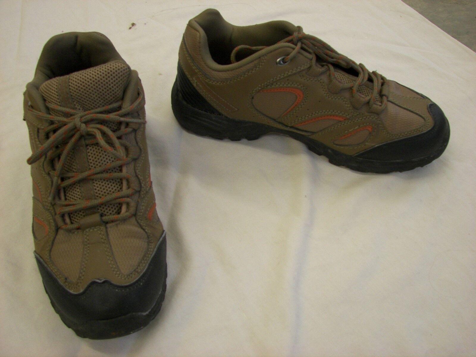 Men's Ozark Ozark Men's Trail Hiking Shoes 7.5 75cf59