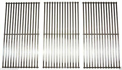 "Sams Cooking Grid Set Stainless Steel18-5//8/"" x 30-7//8/"""