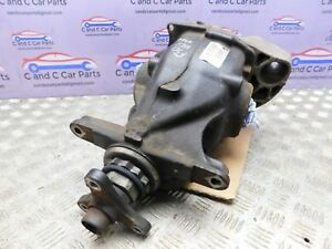 Bmw 1 2 3 Series F20 F21 F22 F23 F30 Rear Differential Diff 7599466