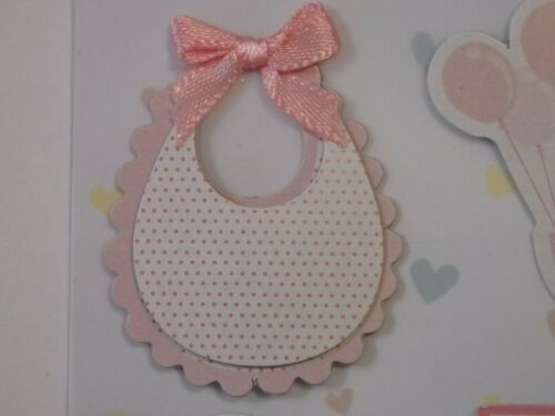 Choice of 6 Baby Shower Embellishments