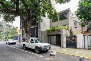 Edificio para Oficinas en renta cerca de Paseo de la Reforma
