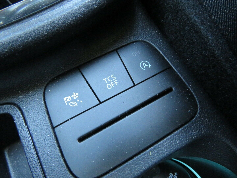 Ford Puma 1,0 EcoBoost mHEV Titanium - billede 13