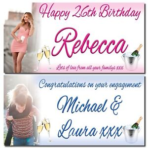 Personalised-party-Photo-banners-Birthday-Celebration-Banner-birthdays-Parties