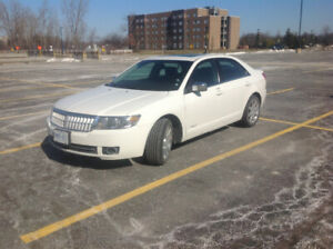 Lincoln MKZ Reduced Price