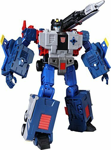 Transformers Legends LG 42 God Bomber FS
