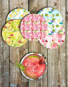 Tropical-Cocktails-Neoprene-Drink-Coasters-Set-of-6