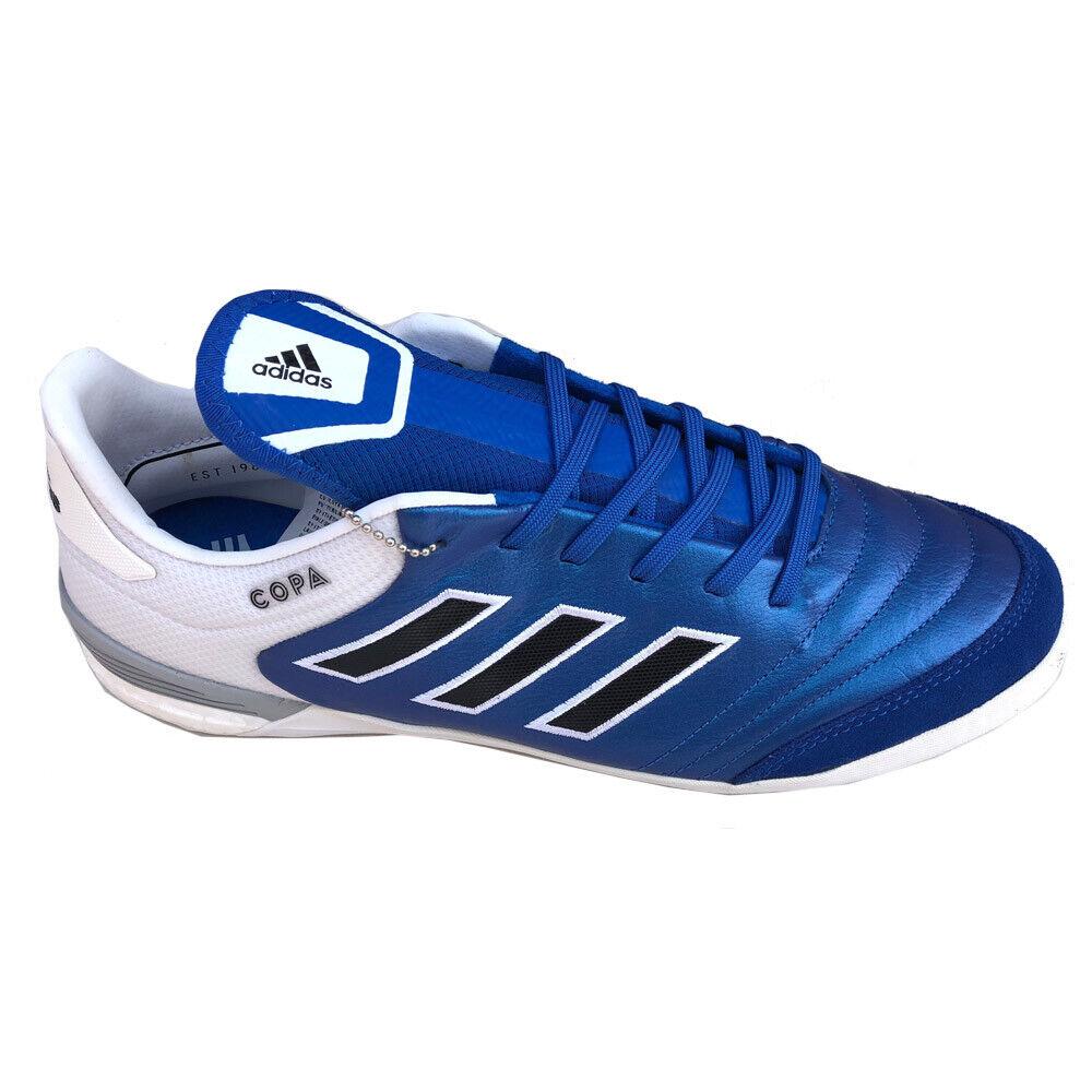 Adidas Herren Turnschuhe Copa Tango 17.1 in Uk6.5 bis zu UK 10.5
