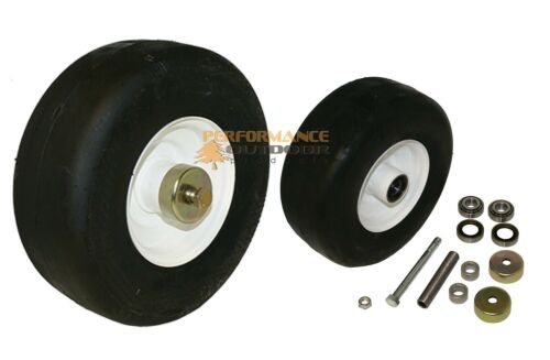 EXMARK SULKY WHEEL ASSEMBLY 11X400X5 REPLACES 103-9591 aftermarket MADE IN USA