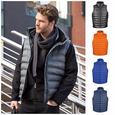 Color : Yellow, Size : 4XL Men Winter Body Warmer Sleeveless Jacket Men Casual Vest Men Brand Gilet Mens Warm Vest Men Stand Collar Down Warm Gillet